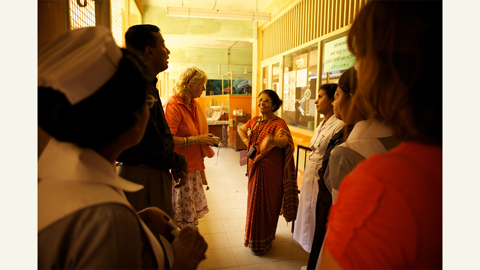 Yellow-Brick_SriLanka_Hospital